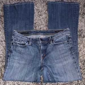 CITIZENS OF HUMANITY INGRID #002 JEANS  Sz 29